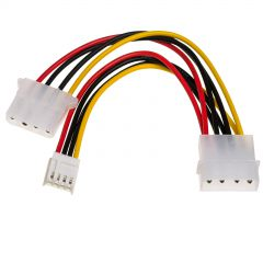 Adapter Molex/mini-Molex/Molex AK-CA-14